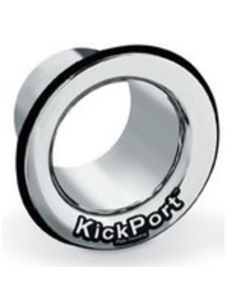 Kickport Kickport KP2_C CHROME Dämpfungsregelung Bass Booster