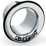Kickport  KP2_C CHROME damping control bass booster