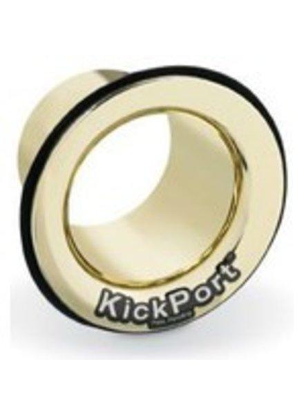Kickport KP2_G GOLD Dämpfungsregelung Bass Booster
