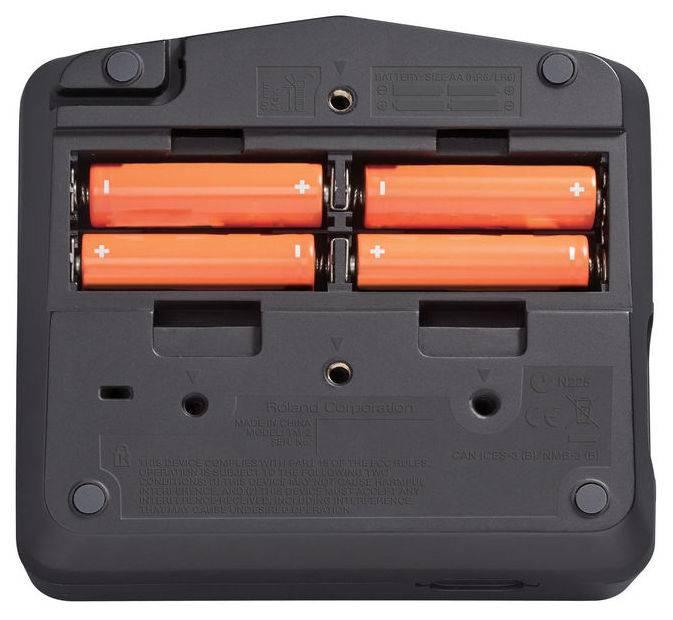 Roland Roland TM 2 Drum-Trigger-Modul Hybridmodul TM2