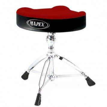 Mapex  T765ASER Drumkruk red
