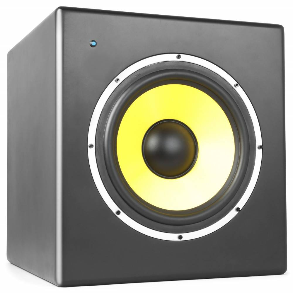 PD Power Dynamics Galax 10S-Studiomonitor Subwoofer 178 950
