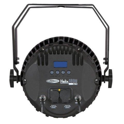 Showtec  Helix 1800 Q4 Par 12x 10w 43700 IP65