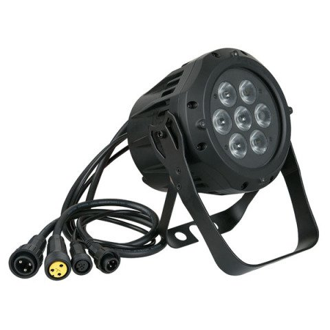 Showtec  Spectral M400 IP65 LED Par 43534
