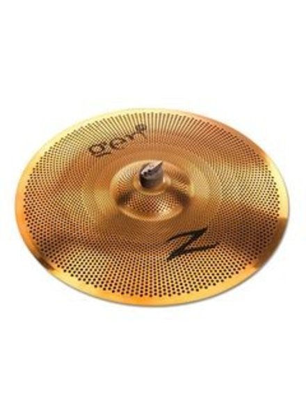 "Zildjian Zildjian Gen16 Buffed Bronze 18 ""Crash Ride ZIG1618CR"