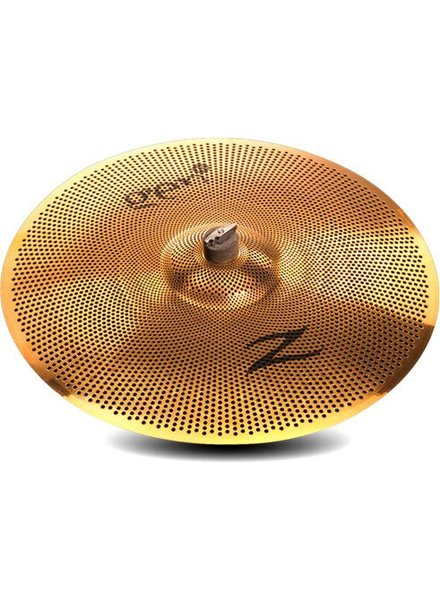 "Zildjian Zildjian Gen16 Buffed Bronze 16 ""Crash ZIG1616C"