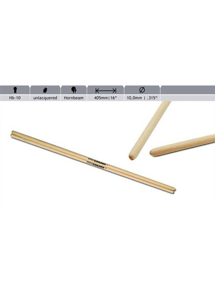 Rohema Rhythm Sticks Buche 6132/1 HB10 Timbale