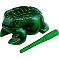 Meinl NINO PERCUSSION Guiro Frog NINO516GR, extra large, green