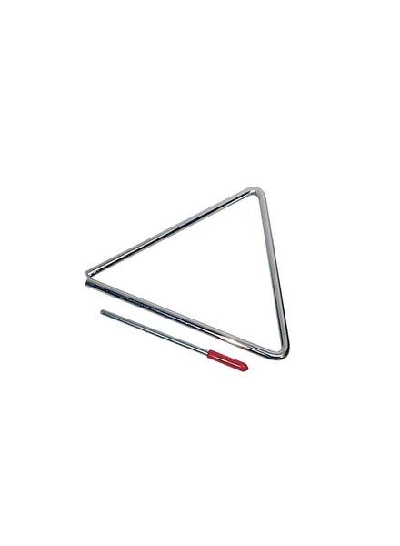 """B-Percu B Percu Dreieck 7 """"inkl. Bar TRI7"""