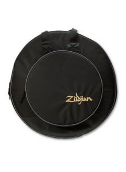"Zildjian Bag, Premium cymbal bag, 22"", black"