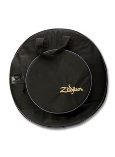 """Zildjian Premiumtas für 24 """"- Becken, schwarz CB24P"""