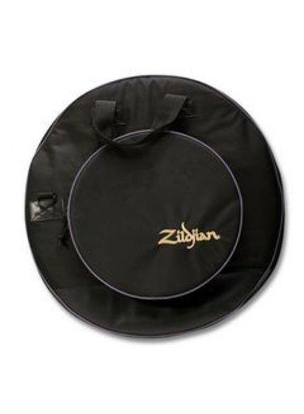 """Zildjian Premiumtas voor 24""""- bekken, zwart CB24P"""