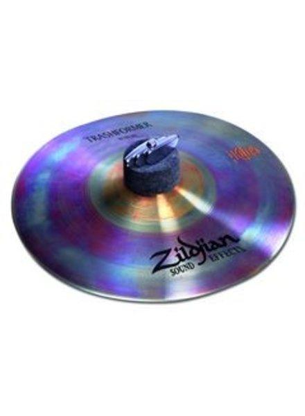 "Zildjian FX-Serie 10 ""Trash Ehemalige ZXT10TRF"