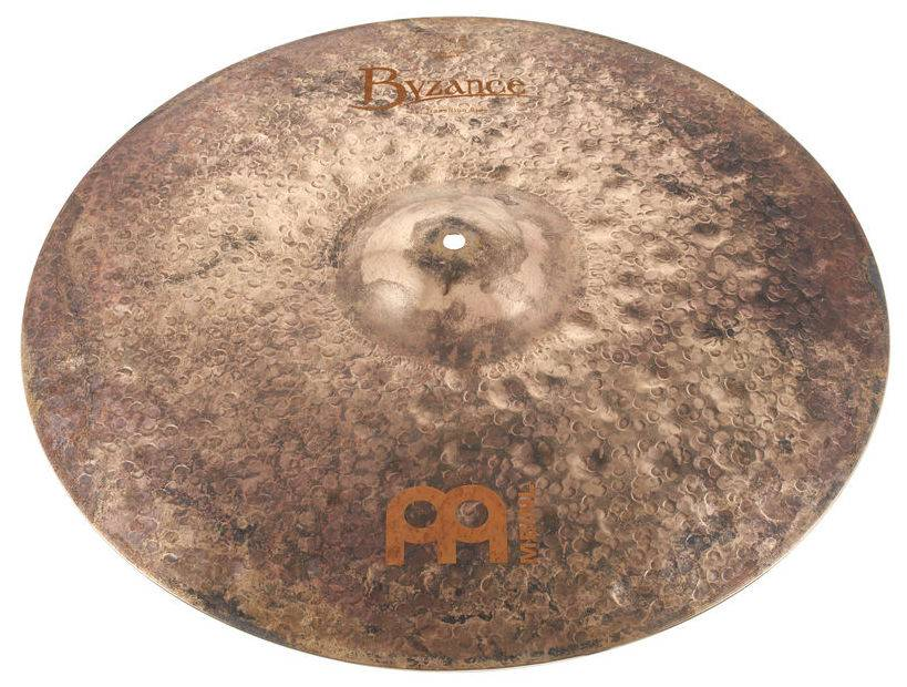 Meinl  B21TSR BYZANCE 21 '' MIKE JOHNSTON TRANSITION RIDE