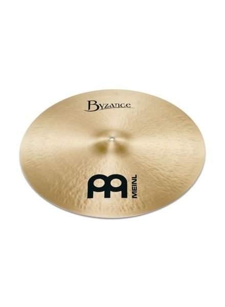 "Meinl B21MR BYZANCE 21 ""MEDIUM RIDE"