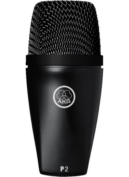 AKG P2 kick drum bass drum microphone