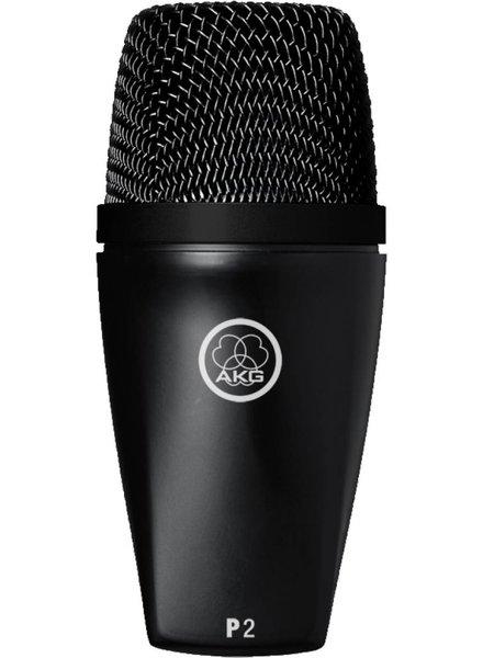AKG P2 Kick-Drum-Bass-Drum-Mikrofon