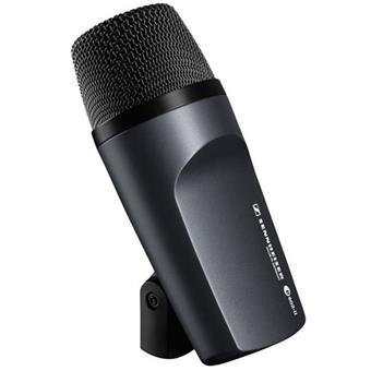 AKG Sennheiser E602 II bass drum kick drum microphone