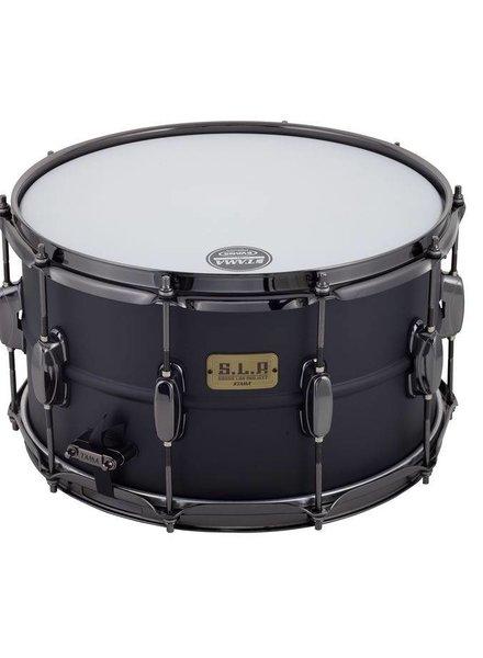 Tama LST148 S.L.P. Sound LAb Snaredrum 8 x 14 Flat Black
