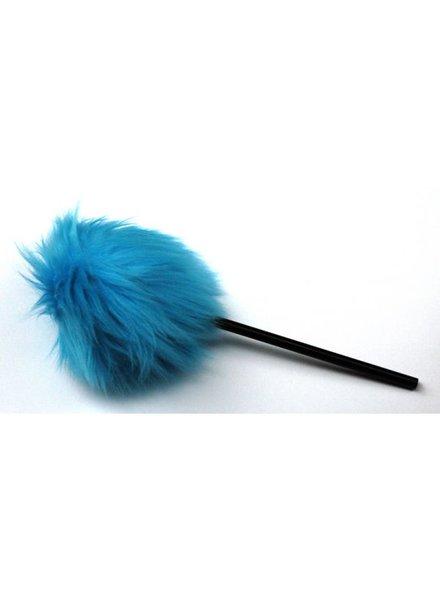 Danmar Danmar 209BL Furry Blau Kick-Beater Bass Drum Beater