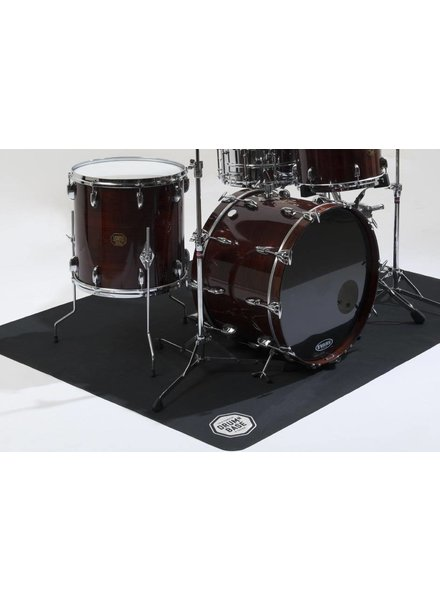 Drum n Base Drum n Base drummat Rubber