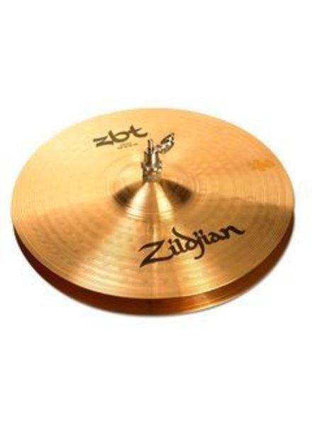 "Zildjian Hi-hat, ZBT, 13"", traditional"