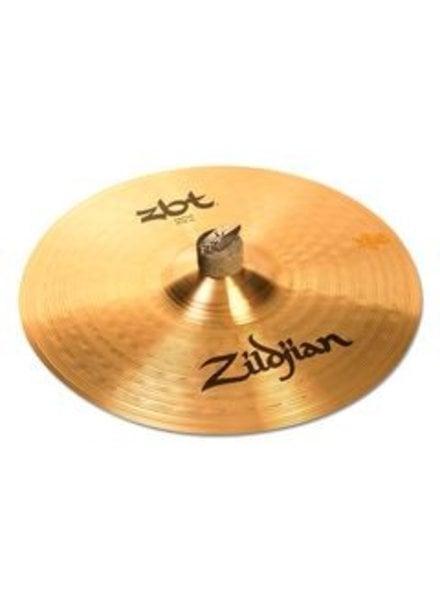 "Zildjian Crash, ZBT, 14"", traditional"
