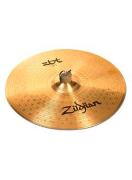 "Zildjian Crash, ZBT, 16"", traditional"
