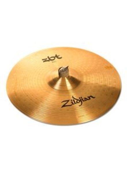 "Zildjian Crash, ZBT, 18"", traditional"