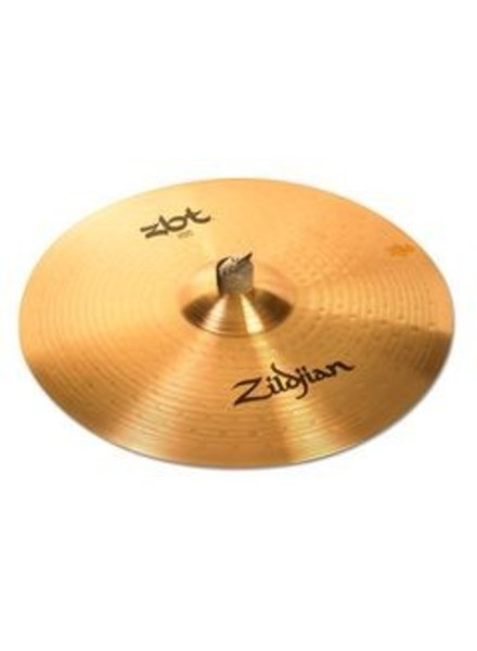 "Zildjian Crash, ZBT, 19"", traditional"