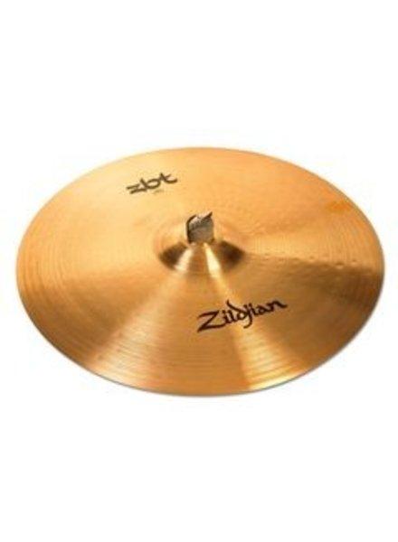 "Zildjian Ride, ZBT, 22"", traditional"