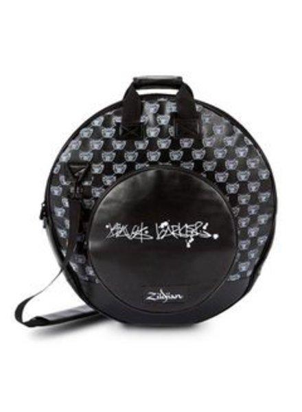 """Zildjian 22 """"Cymbal Travis Barker Boom Box"""" TRAVCB2"""