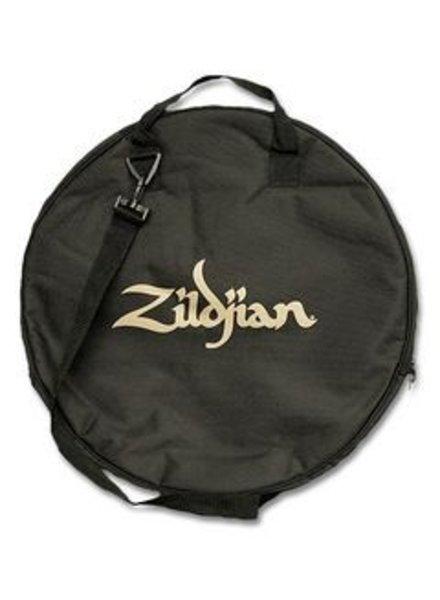 "Zildjian 20"" bekkentas zwart P0729"