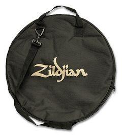 """Zildjian  20 """"Cymbal schwarz P0729 ZIP0729"""