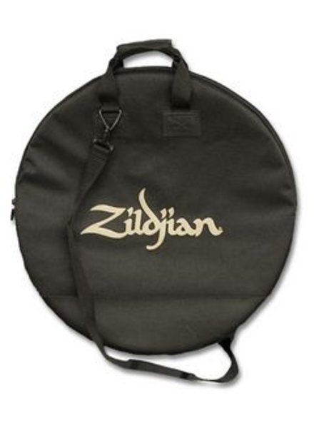 "Zildjian Bag, Deluxe cymbal bag, 22"", black"