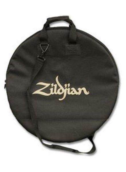 """Zildjian ZILDJIAN 22 """"Deluxe Cymbal schwarz P0733"""
