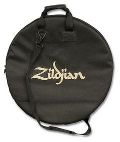 """Zildjian  22 """"Deluxe Cymbal schwarz P0733 ZIP0733"""