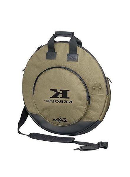 """Zildjian 24 """"Super-light cymbal with Kerope logo P0734 ZIP0734"""