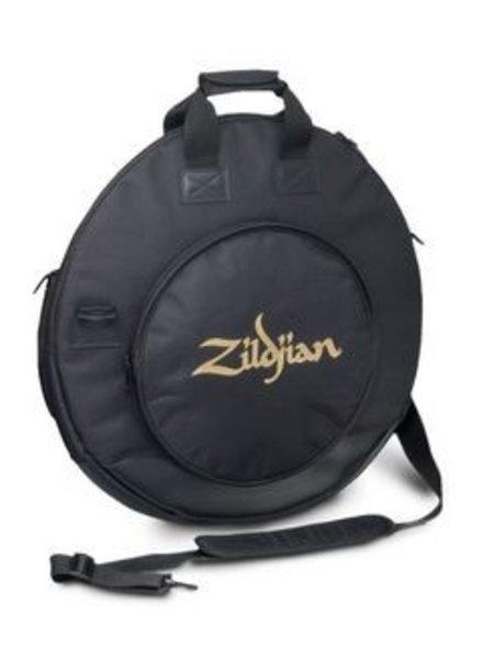 """Zildjian 24"""" Super-bekkentas zwart P0738"""