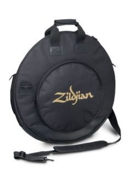 """Zildjian ZILDJIAN 24 """"Super Cymbal schwarz P0738"""