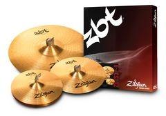 Zildjian  ZBT Serie Starter Box Set ZBTS3P-9 ZIZBTS3P-9