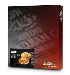 Zildjian  ZBT Serie Expander ZBTE2P ZIZBTE2P