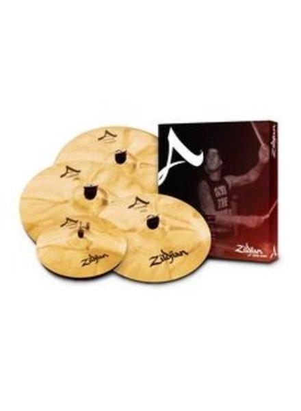 Zildjian ZILDJIAN A Custom Series Set A20579-11