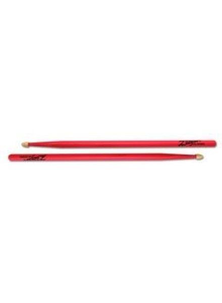 Zildjian drumsticks 5ACWDGP Acorn 5A Hickory Wood Tip Series ZI5ACWDGP