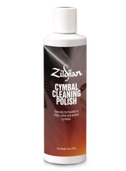 Zildjian P1300 Bekkenreiniger 250ml ZIP1300