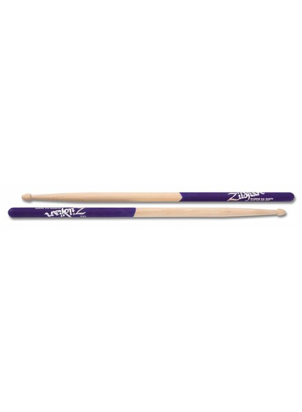 Zildjian ZILDJIAN Trommelstöcke S5AWP ZIS5AWP Super-5A Wood Tip, Dip-Serie