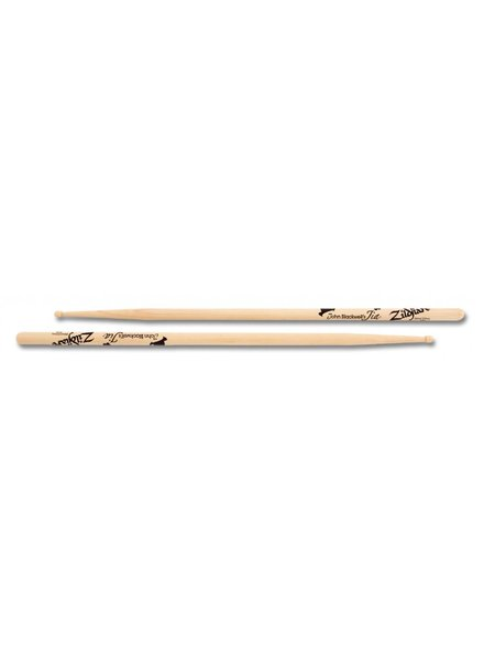 Zildjian drumsticks ASBL Artist Series, John Blackwell, Wood Tip, natural color ZIASBL