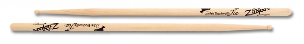 Zildjian  Trommelstöcke ASBL Artist Series, John Blackwell, Wood Tip, natürliche Farbe ZIASBL