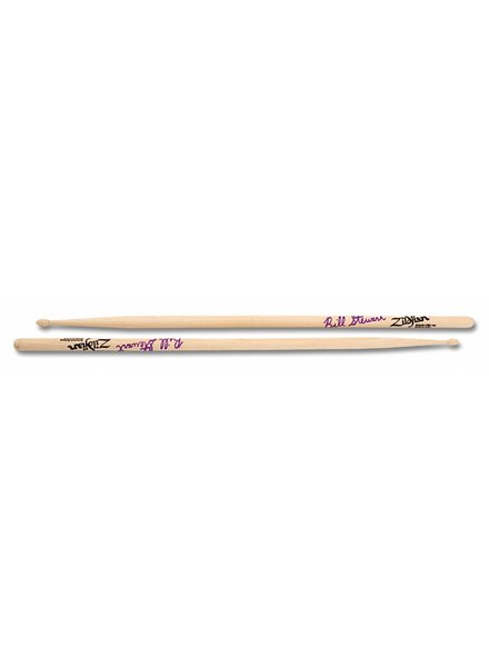 Zildjian drumsticks ASBS Artist Series, Bill Stewart, Wood Tip, natural color ZIASBS