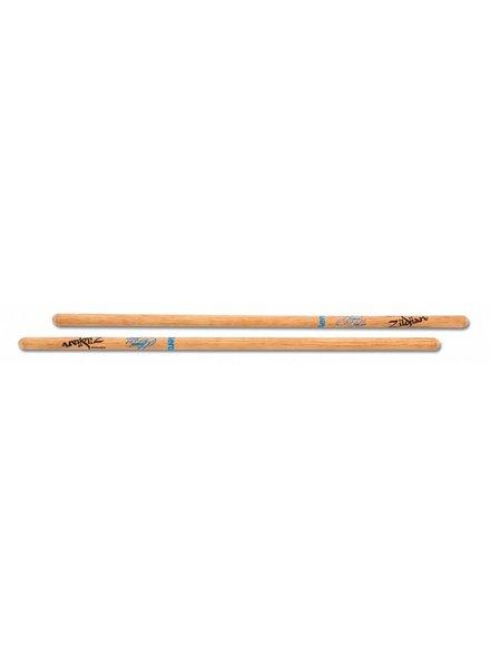 Zildjian ASGH Giovanni Hidalgo drumsticks timbale Artist Series 6 pair ZIASGH